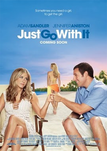 Just Go with It Filmes Torrents